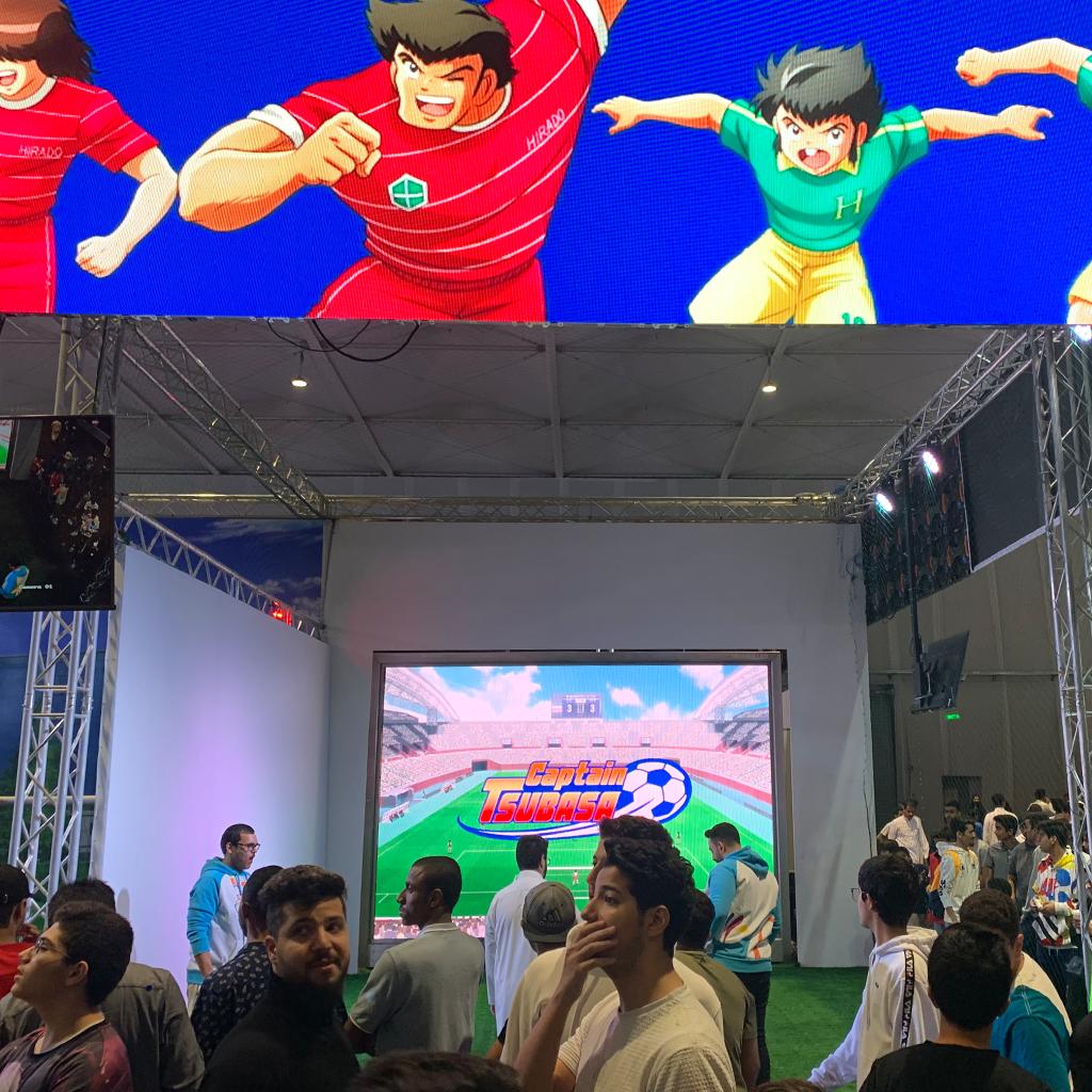 Anime Expo Dubai